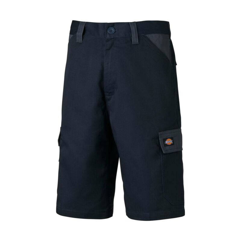 ED24/7SH-Munkaruha short-Navy/Grey-30