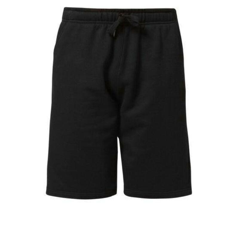 01 220068-Fallbrook-M-Black rövidnadrág